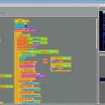 programacion scratch