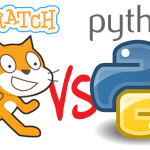 scratch python para niños