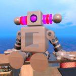 robots impresion 3d