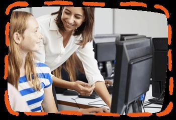 Seguimiento con información actualizada sobre el desarrollo de las clases